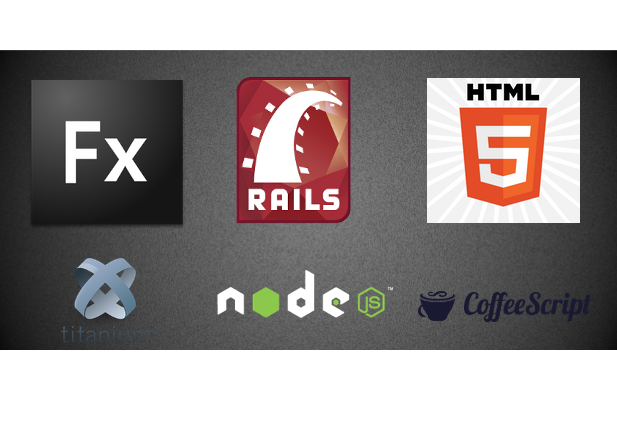 Flex, Ruby on Rails and more!